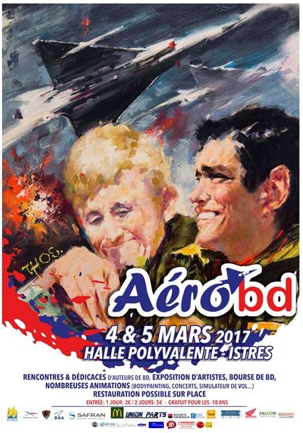 2017 AéroBD Istres