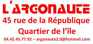 logo 1argo