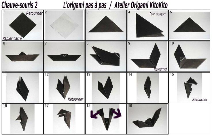 Kitokito Origami