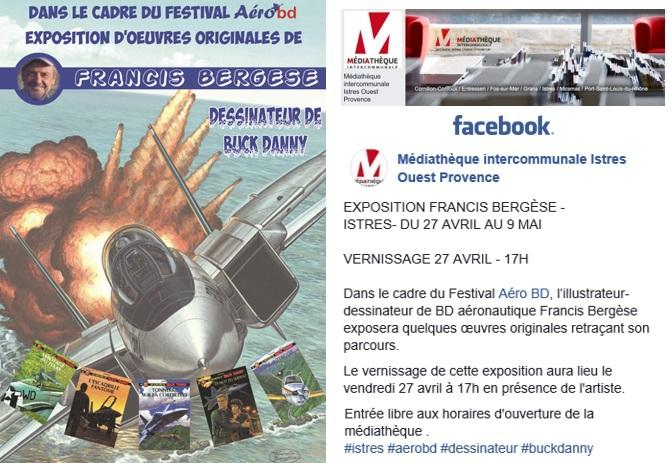 facebook mediathèque