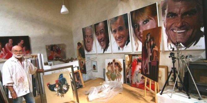 Expo Yves Tho
